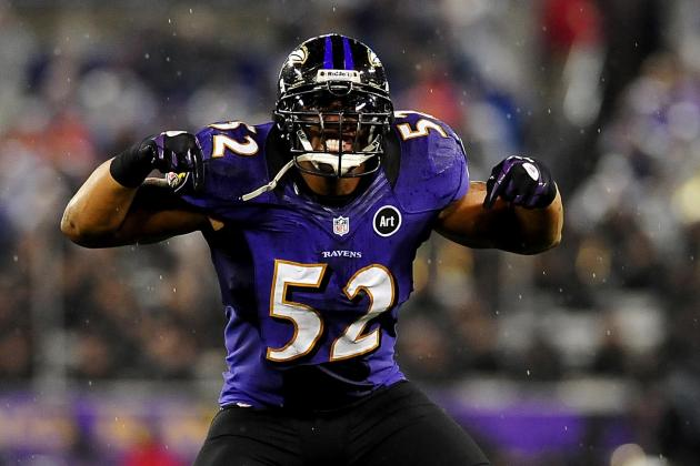 Ray Lewis Injury: Why the Ravens Linebacker Is Not Done Yet