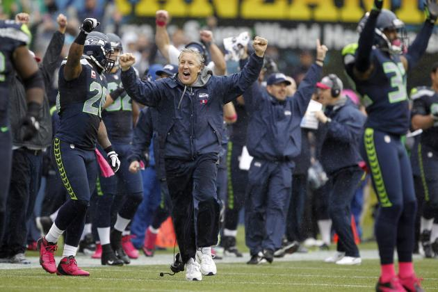 Seattle Seahawks Progress Report: Where Do Things Stand Heading into Week 7?