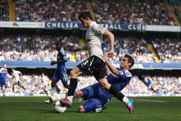 Tottenham vs Chelsea: Why Match Could Set the Tone for the Rest of Spurs' Season