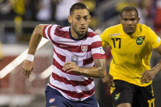 The Chip on Clint Dempsey's Shoulder