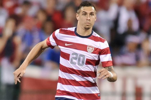 Who Should the USMNT Start vs. Guatemala?
