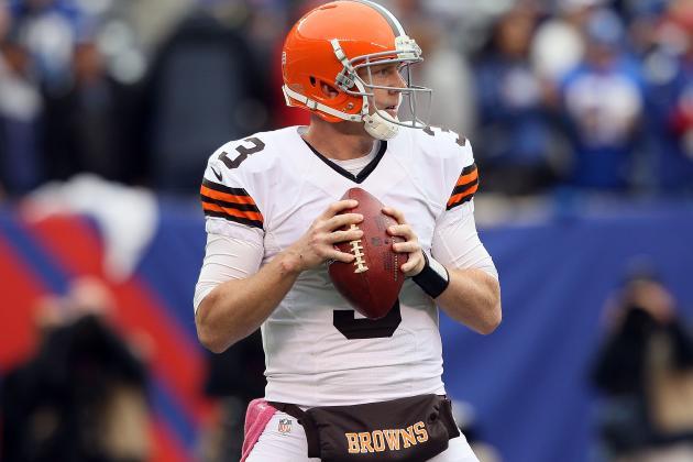 NFL Rookie Report: Breaking Down Week 6 of Rookie Quarterbacks
