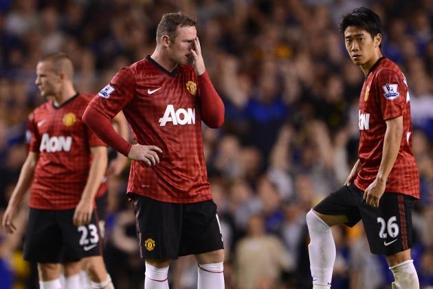 Breaking Down Manchester United's Midfield Diamond