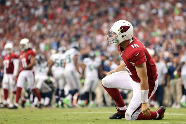 John Skelton: Cardinals Offense Won't Improve with Former Starter Under Center