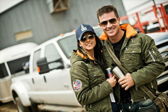 Felix Baumgartner Takes Another Leap, Set to Marry Girlfriend Nicole Oetl