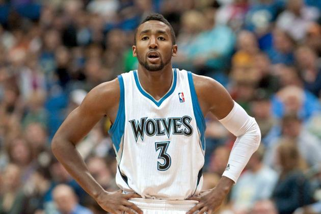 Minnesota Timberwolves: Malcolm Lee Returns to Practice Court