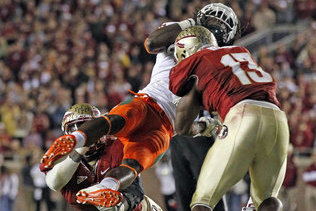 To Stay in BCS Title Race, FSU Must Keep Hammering Its Opponents