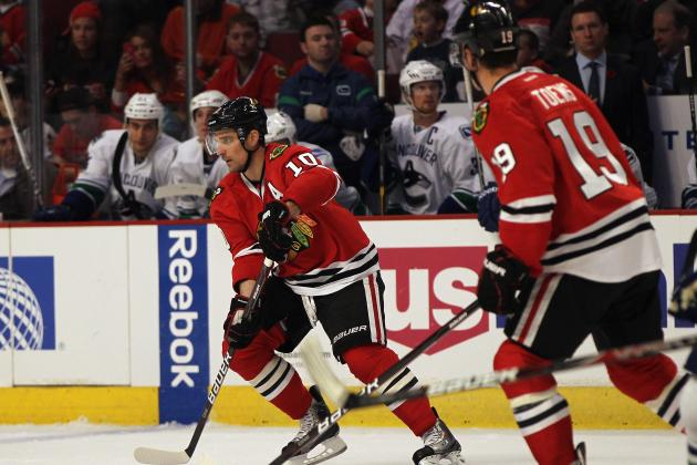 Toews, Sharp Commit to Charity Game