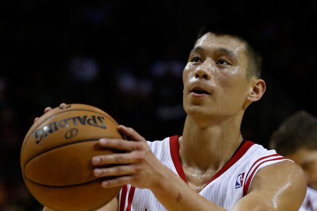 Is Jeremy Lin the Toughest Player to Evaluate in the NBA?