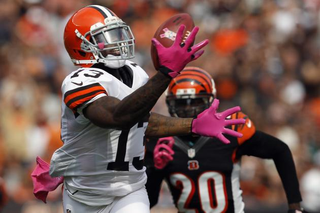Josh Gordon: Why Fantasy Owners Must Immediately Add Browns WR