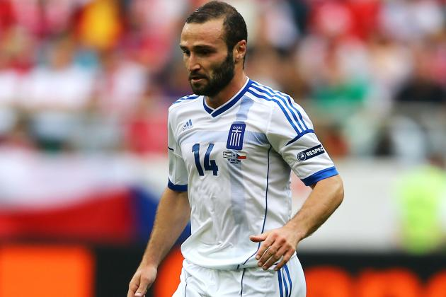 FIFA World Cup 2014 - Slovakia-Greece – UEFA.com