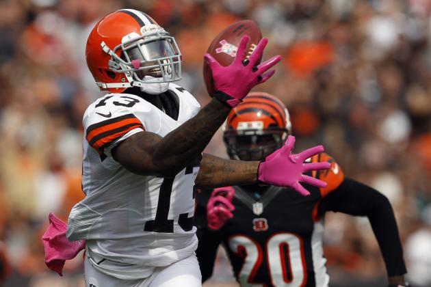 Josh Gordon: Updated Fantasy Outlook & Analysis for Browns WR