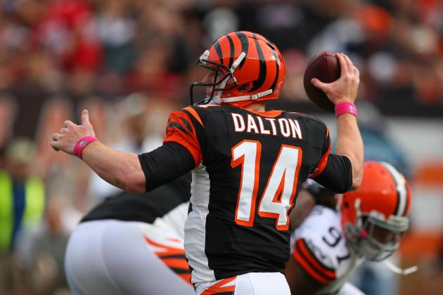 Steelers vs Bengals: Why Winner Will Have Huge Leg Up in AFC Wild Card Race
