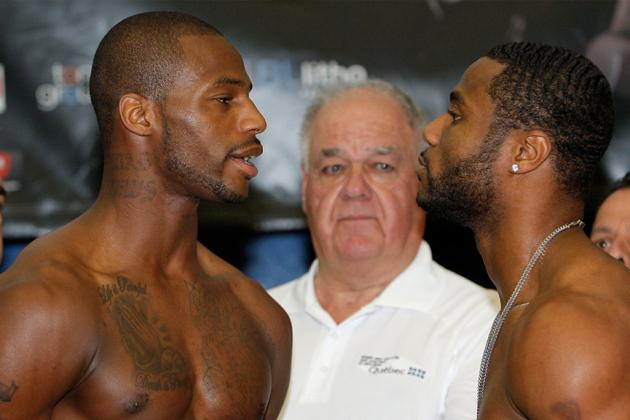 Chad Dawson vs. Jean Pascal Rematch in the Works?