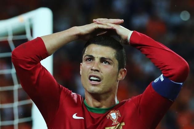 World Cup Qualifying: Portugal Suffers Disappointing Draw at Home