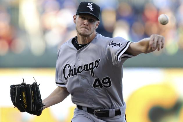 No More Time for Mediocrity: Time for White Sox to Start the Rebuilding Process