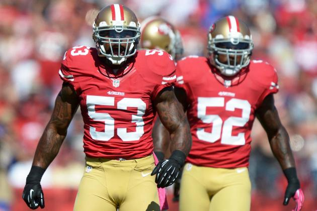 Patrick Willis: San Francisco 49ers LB Not Fond of Matt Millen's Criticism
