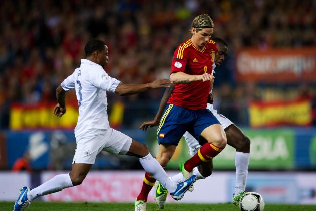 Spain vs. France: Heroes And Goats From Epic World Cup Qualifier