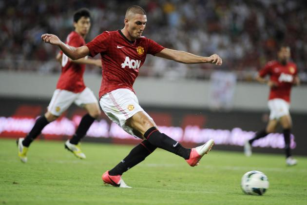 Manchester United Transfer Report: Federico Macheda Set to Leave United