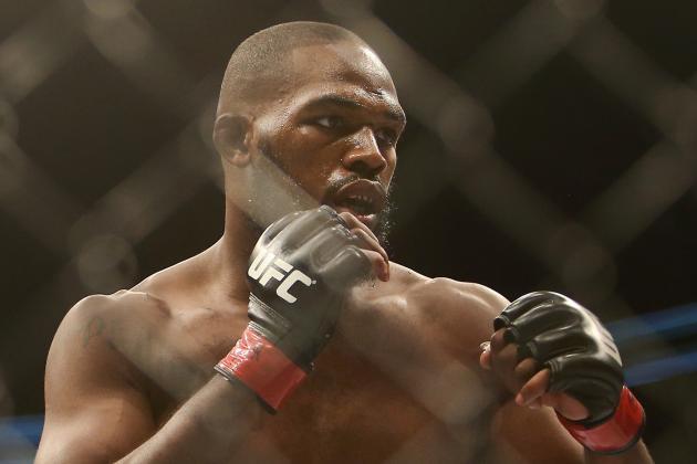 Chael Sonnen vs. UFC Champion Jon Jones Is Ludicrous and I Love It