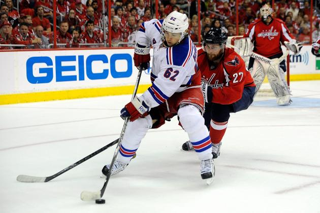 NHL Lockout 2012: Karl Alzner 'Thrilled to See a Legitimate Proposal'