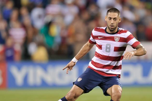 USA vs. Guatemala: World Cup Qualifying Live Score, Highlights, Recap