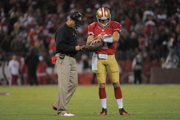 San Francisco 49ers Progress Report: Where Do Things Stand Heading into Week 7?