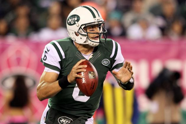 Why Mark Sanchez Must Defeat the Patriots