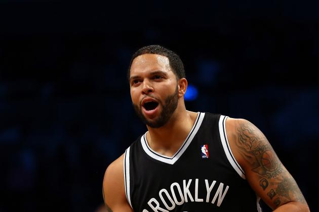 Examining the Brooklyn Nets' Decision to Build Around Deron Williams