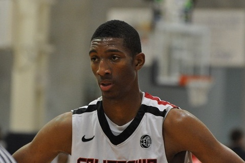 PF Marcus Lee Likely to Pick Kentucky Wildcats on Wednesday