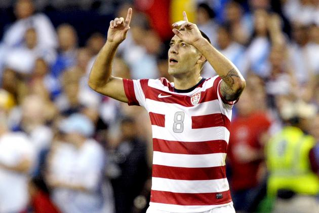 United States vs. Guatemala: Score, Highlights and Grades