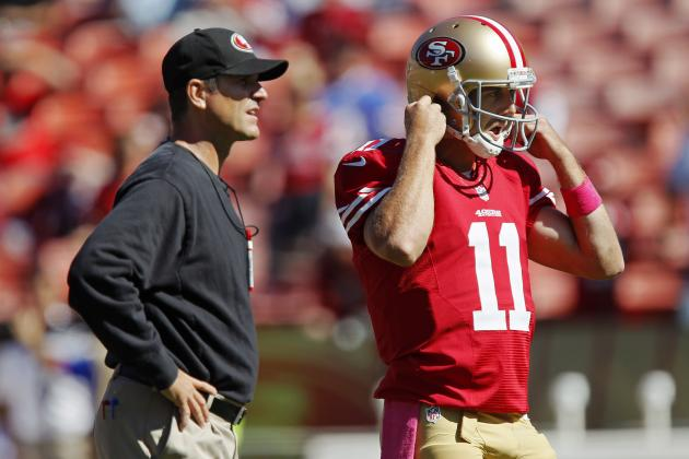 Week 7 NFL Picks: Breaking Down Prime-Time Matchups