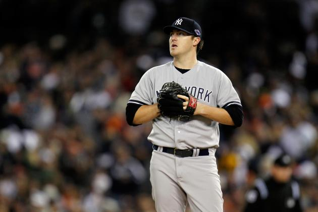Phil Hughes Injury: Updates on Yankees Pitcher's Back