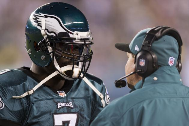 Should the Philadelphia Eagles Part Ways with Michael Vick?