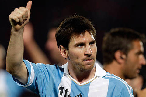 Lionel Messi: Why Superstar Will Continue to Propel Argentina