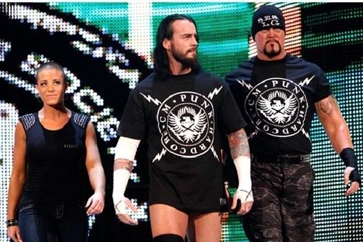 Comparing WWE Champion CM Punk's Current Heel Run to His Last