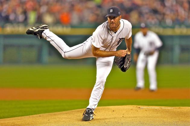 Detroit Tigers Beat NY Yankees 2-1 Behind Elite Pitching from Justin Verlander