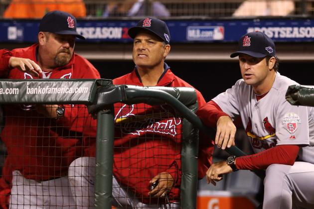2012 NLCS: Why Game 3 Has Now Become a Must-Win for the St. Louis Cardinals