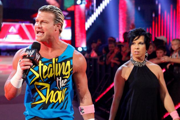 WWE Raw Results: Was Dolph Ziggler Right About Ryback's Future?