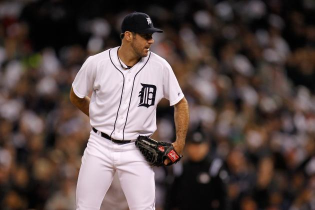Justin Verlander: Tigers Ace Shows Big-Game Ability with Game 3 Gem