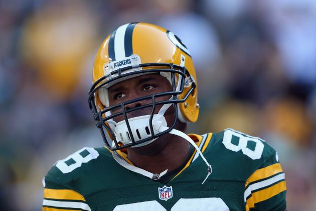 Green Bay Packers: Why Critics Need to Leave Jermichael Finley Alone