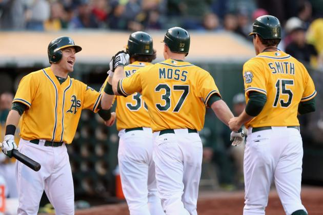 Oakland A's: Players Billy Beane Should Earmark for Trade in the Offseason