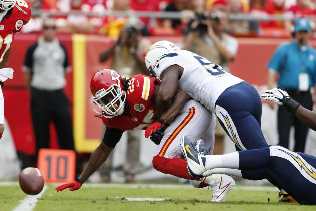 State of the Union: Where the Chiefs Stand Headed into the Bye Week