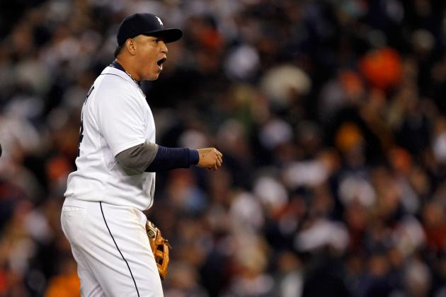 New York Yankees: Going with Alex Rodriguez over Miguel Cabrera in '07 Was Wrong