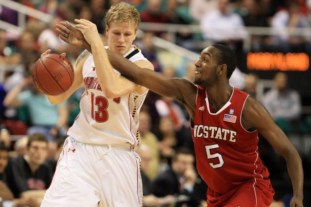 ACC Basketball: How Will NC State Play as the ACC Preseason Front-Runner?