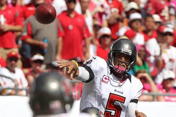 Tampa Bay Buccaneers: Offensive Explosion with Addition of Deep Threat