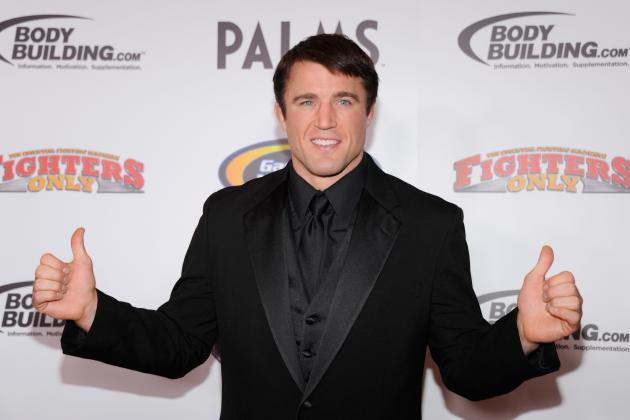 Chael Sonnen: Jon Jones Should've Left for Heavyweight While He Had the Chance