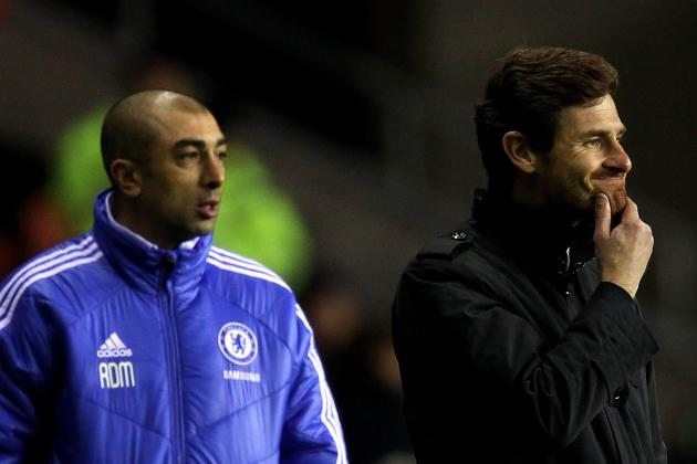 Tottenham vs. Chelsea: How the Tactical Battle Will Unfold