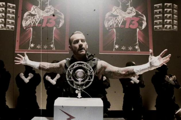 WWE: Why CM Punk Doesn't Care What You Think About Him