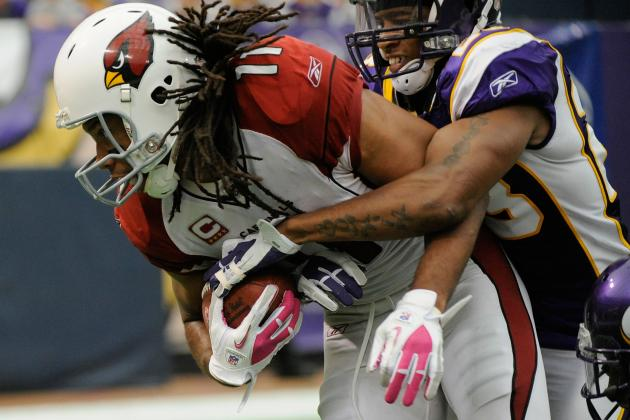 Cardinals vs. Vikings: TV Schedule, Live Stream, Spread Info, Game Time and More